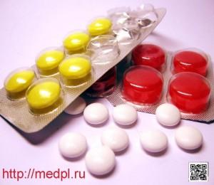 Лечение гриппа интерфероном