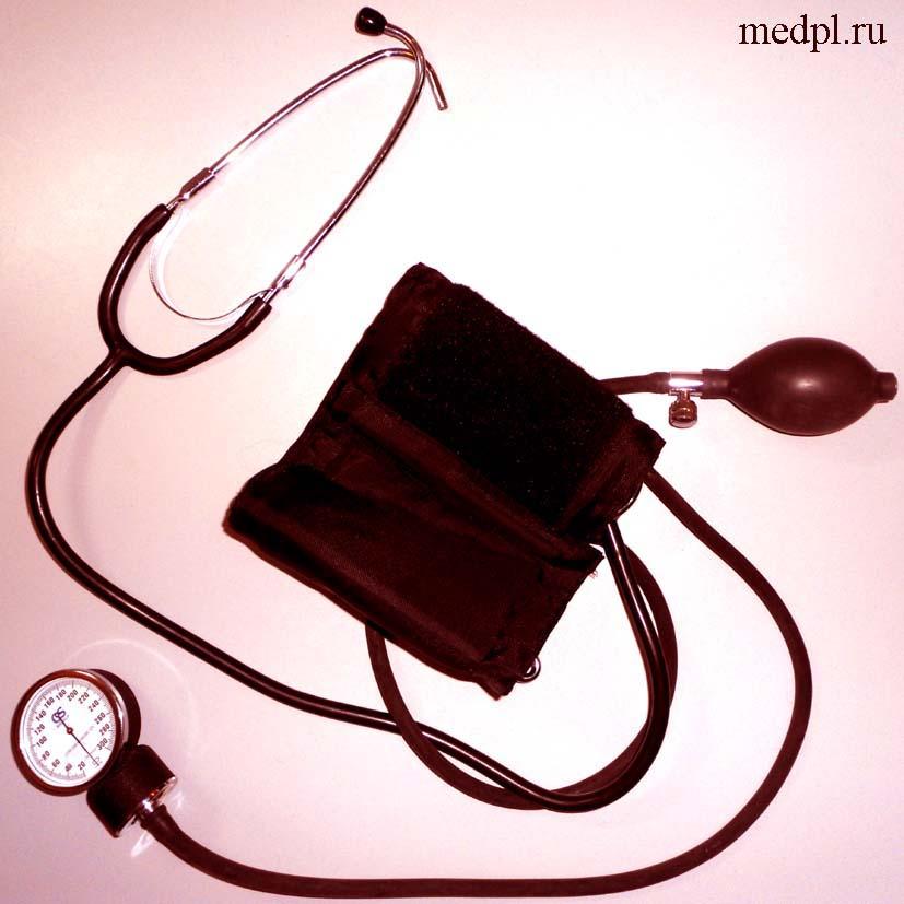 Артериальная гипертензия > Клинические протоколы МЗ РК ...