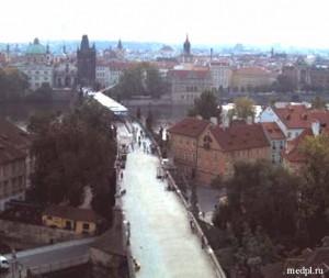 Едем лечиться в Чехию