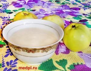 Бабушкин рецепт из кефира для сохранения микрофлоры кожи